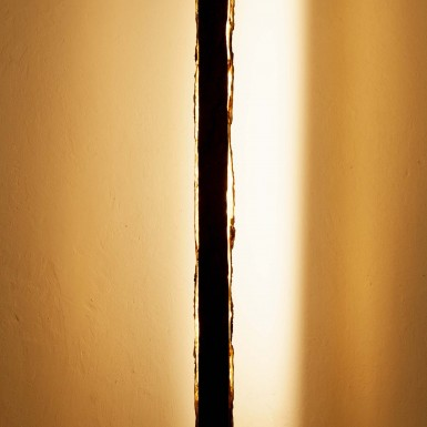 écorce collection - floor lamp