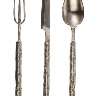 POSEIDON - stainless steel cutlery