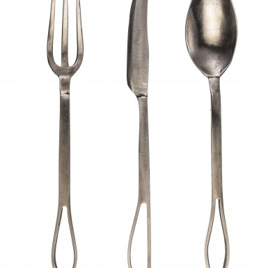 RIBBON - stainless steel cutlery