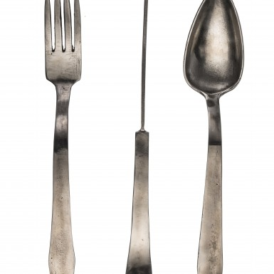 SICILY 8stainless steel cutlery)