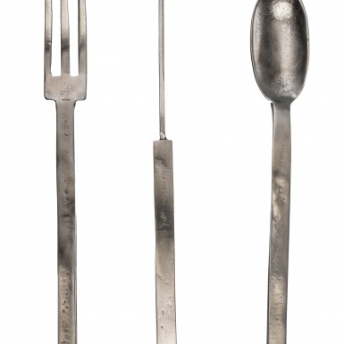 SHARP ONE - stainless steel cutlery