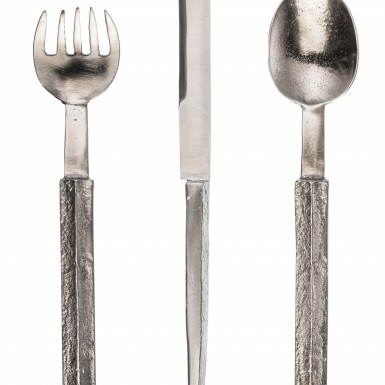ITALY - stainless steel cutlery