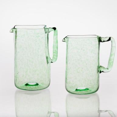 Verdi jugs