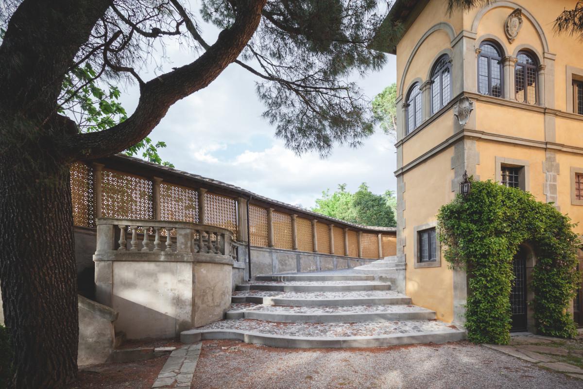 Villa Vasari - 20160428-7