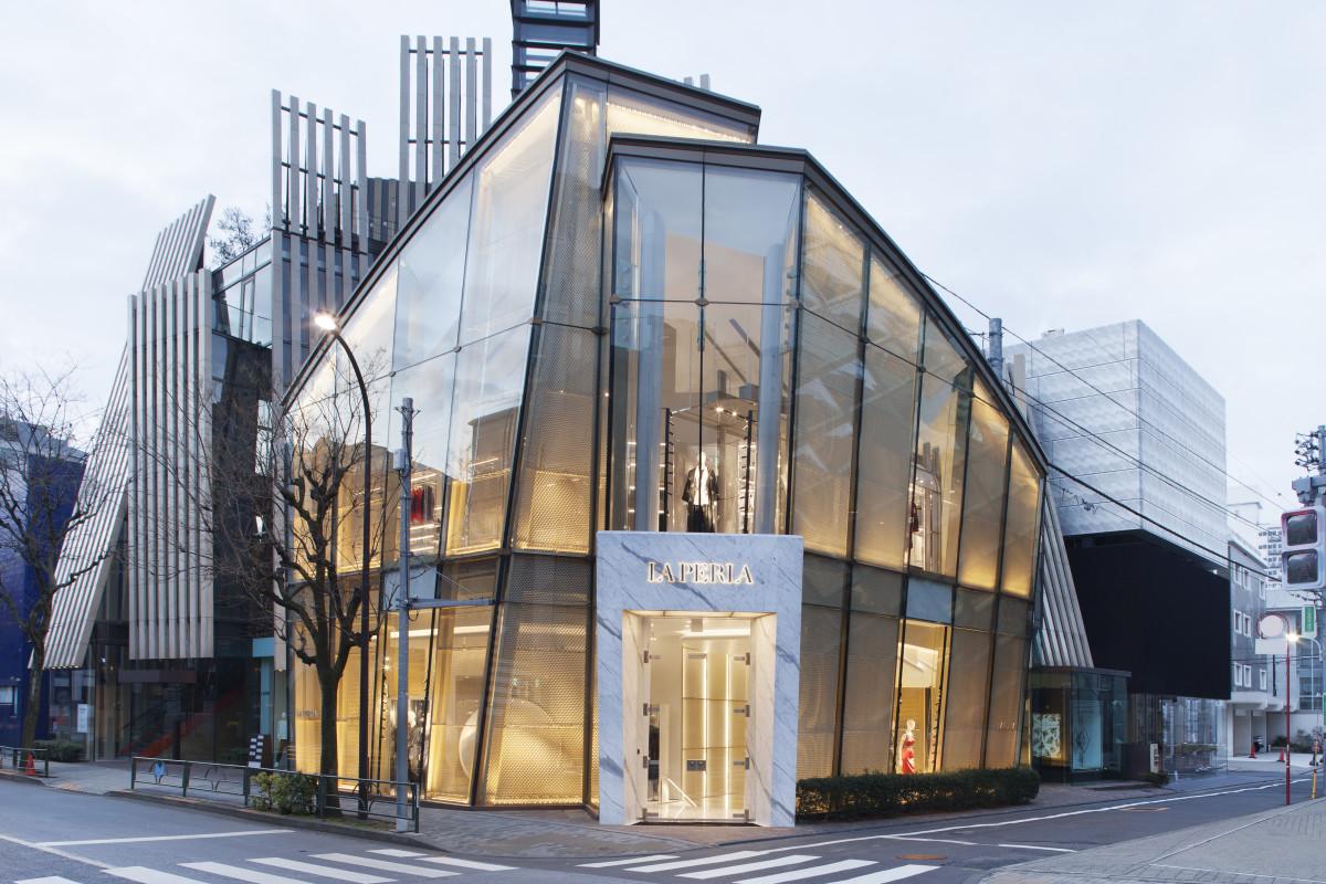 La Perla, Aoyama – Tokyo